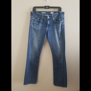 Adriano Goldschmied Tomboy Relaxed Jeans Size 28R